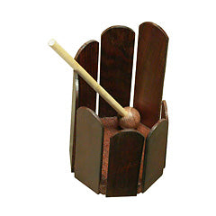 Stir Drum by Early Music Shop