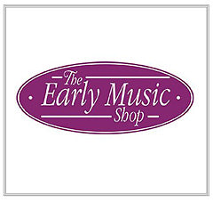 Violin 1st/E String by Early Music Shop