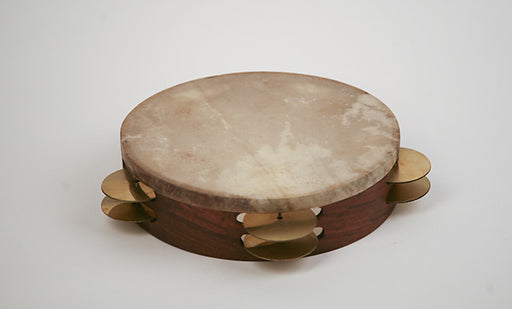 EMS Double Cymbal Timbrel