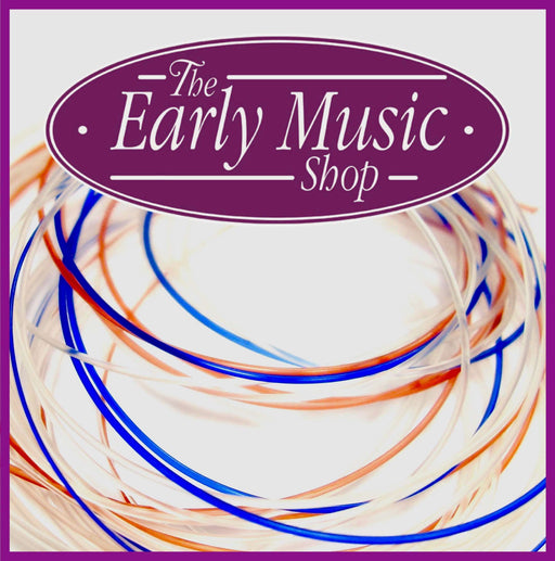 EMS 22 String Heather Harp String Set (strings only)