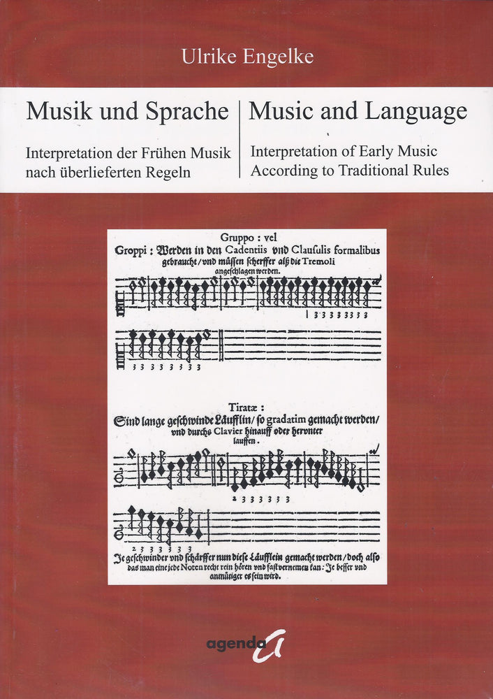 Engelke: Music and Language