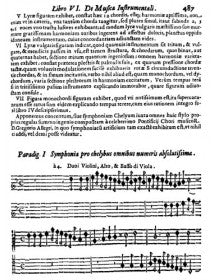 Methods & Treatises Viola da Gamba Italy 1600-1800 Vol. 3