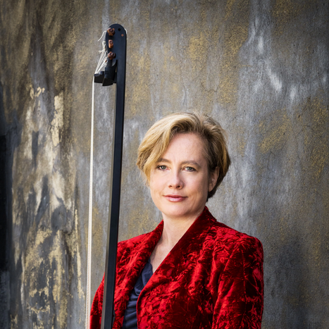 Concert Ticket - Elizabeth Kenny: Metamorphosis  Saturday 9th November