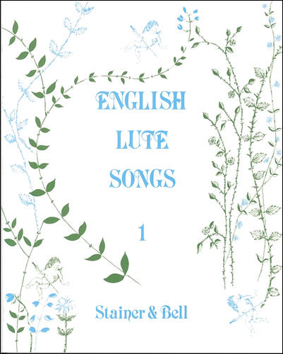 Various: English Lute Songs, Vol. 1