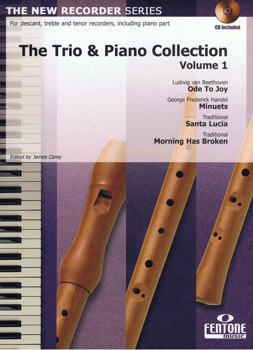 Various: The Trio & Piano Collection Vol. 1