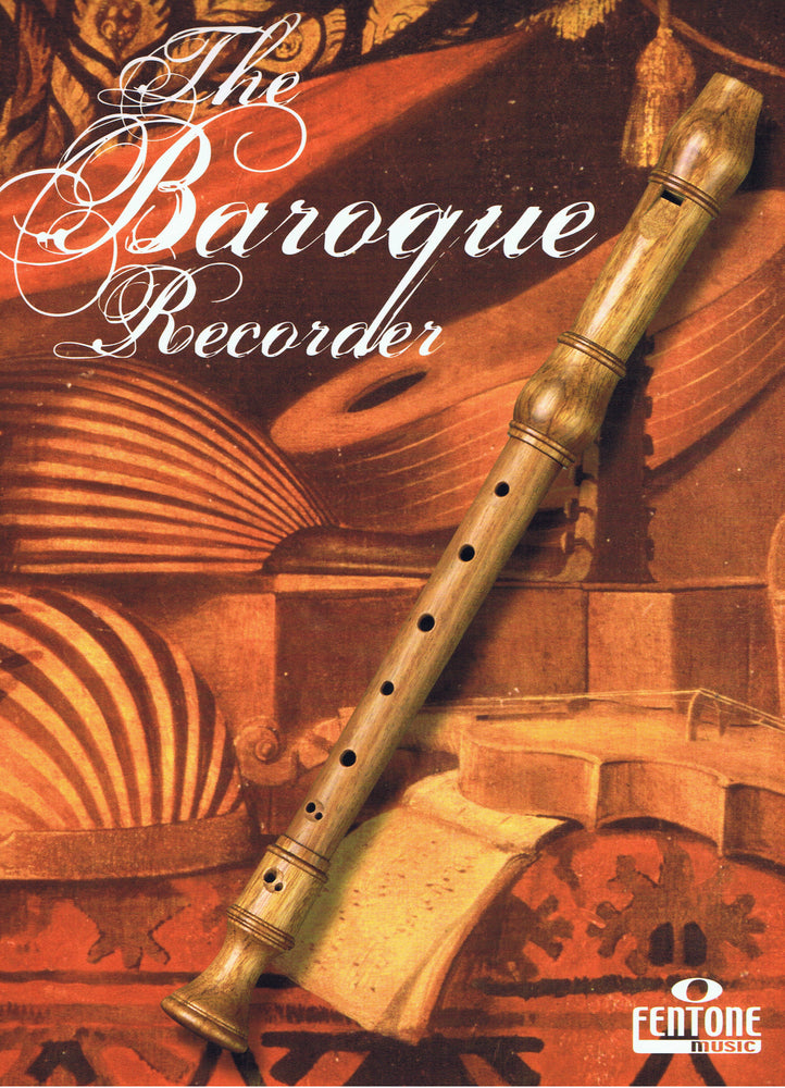 Various: The Baroque Recorder