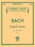 J. S. Bach: English Suites, Book 2
