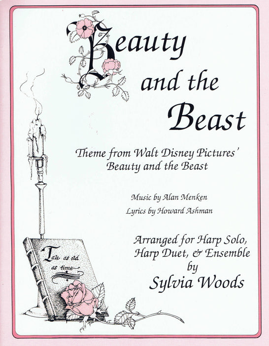 Woods (ed.): Beauty and the Beast