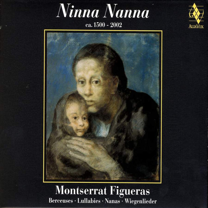 Ninna Nanna - Lullabies 1500-2002 CD