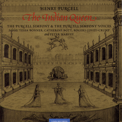 Henry Purcell: The Indian Queen CD