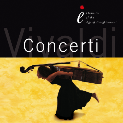 Vivaldi: Concerti RV 572, 454, 566, 53 CD