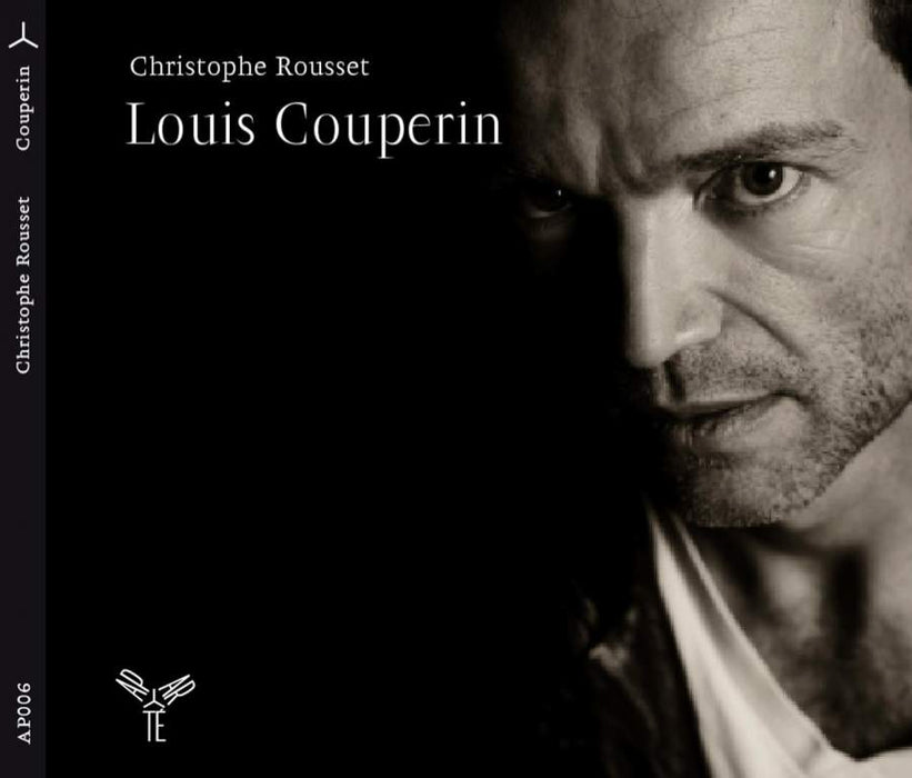 Christophe Rousset: Louis Couperin CD