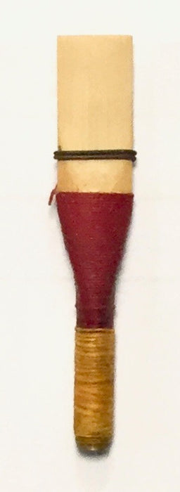 Eric Moulder Soprano Crumhorn Reed