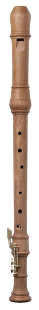 Kung Superio Tenor Recorder in Pearwood