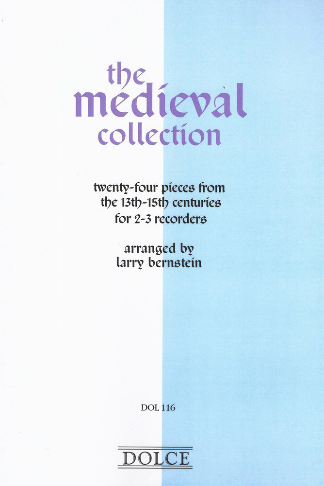 Bernstein (ed.): The Medieval Collection