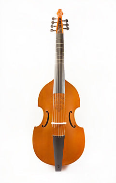 Lu-Mi Master 7-String Viol after Bertrand
