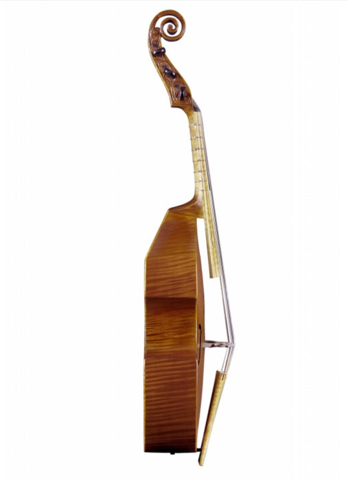 Lu-Mi Master Treble Viol after Jaye