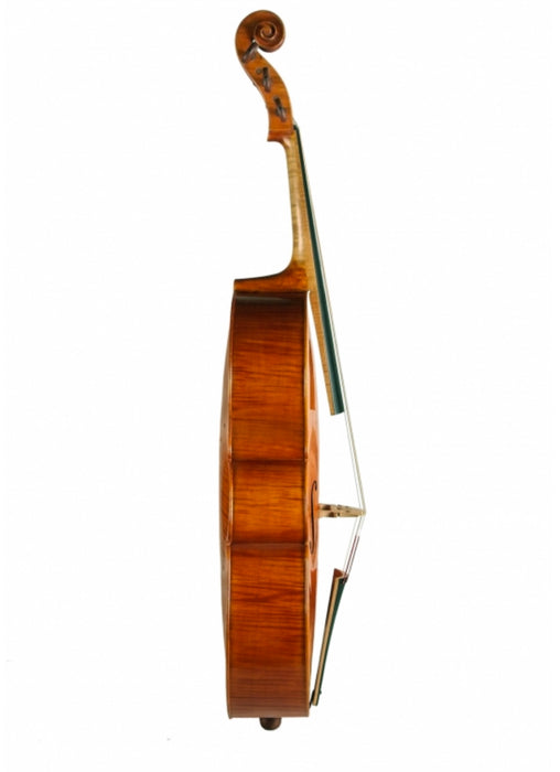 Lu-Mi Baroque 5-string Cello after Amati