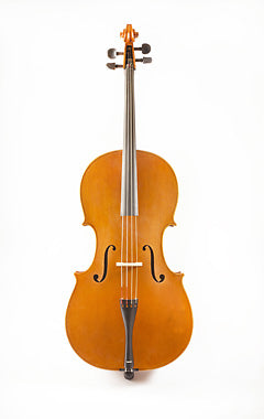 "Lu-Mi Baroque Cello after ""Davidov"" by Stradivarius"