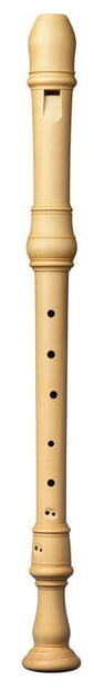 Marsyas Tenor Recorder in Boxwood