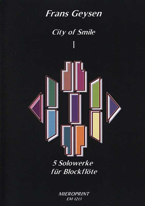 Geysen: City of Smile I