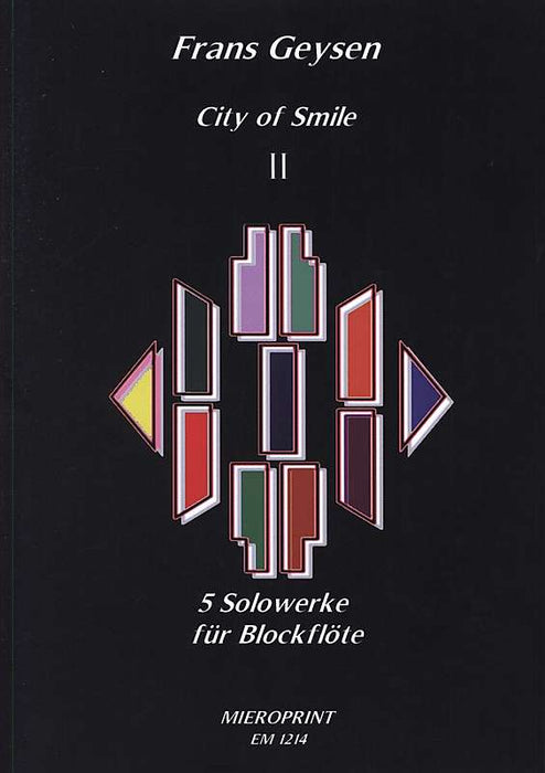 Geysen: City of Smile II