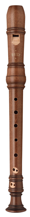 Moeck Rottenburgh Sopranino Recorder in Stained Maple