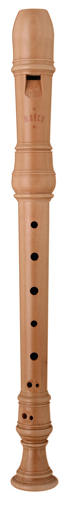 Moeck Rottenburgh Soprano Recorder in Pearwood