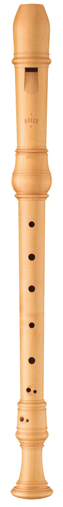 Moeck Rottenburgh Alto Recorder in Boxwood