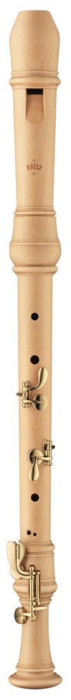Moeck Rottenburgh Comfort Tenor Recorder in Maple