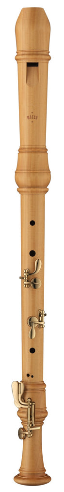 Moeck Rottenburgh Comfort Tenor Recorder in Boxwood