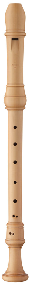 Moeck Alto Recorder after Stanesby in Boxwood