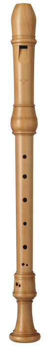 Moeck Alto Recorder after Stanesby in Boxwood (a=415)