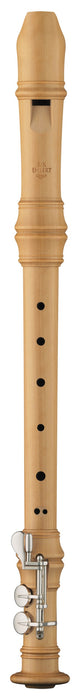 Moeck Alto Recorder in Castello Boxwood by Ehlert