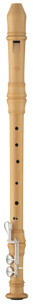 Moeck Tenor Recorder in Castello Boxwood by Ehlert