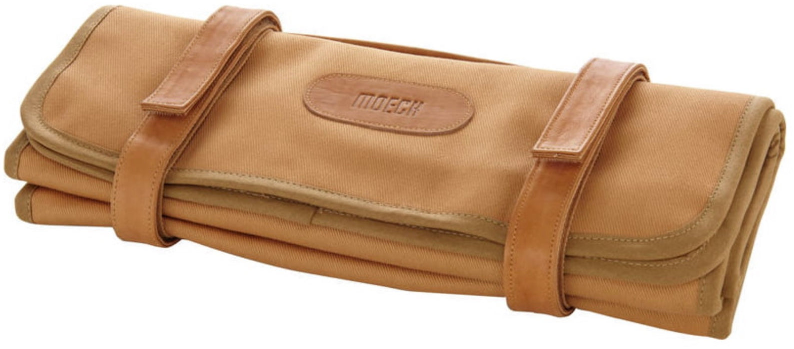 Moeck Z1004 12-Slot Roll Bag for 4-7 Recorders