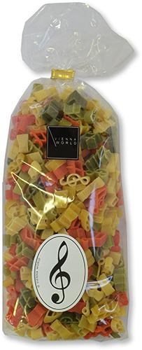 Pasta Notes 250g