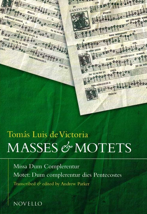 De Victoria: Masses & Motets