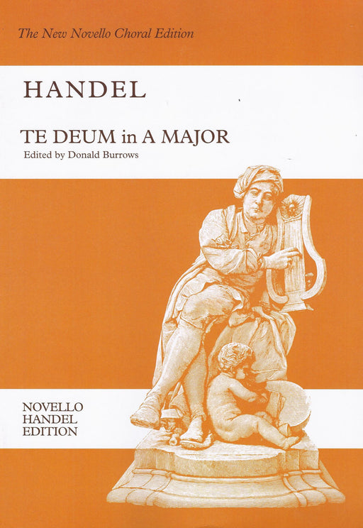 Handel: Te Deum in A Major