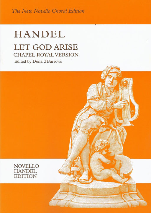 Handel: Let God Arise - Chapel Royal Version