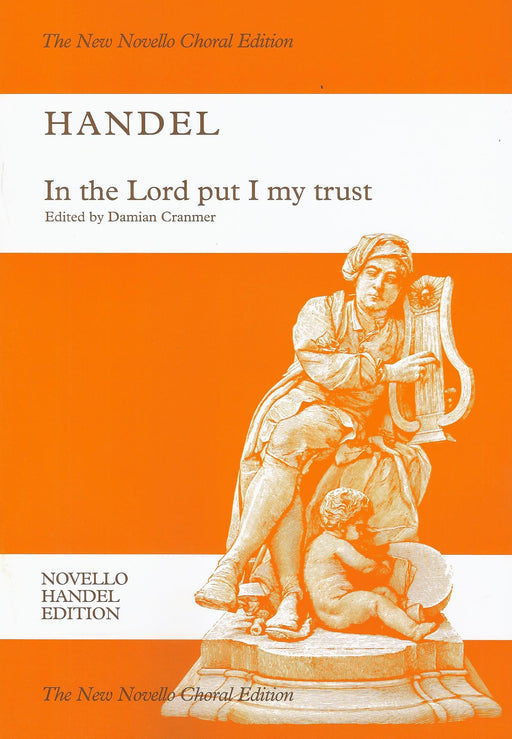 Handel: In the Lord put I my trust