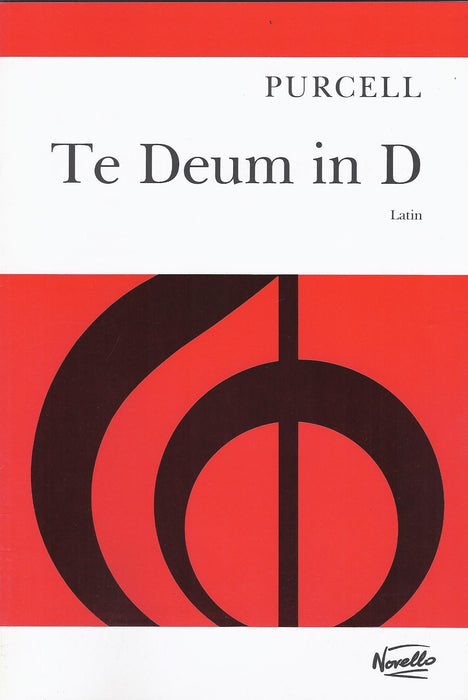 Purcell: Te Deum in D