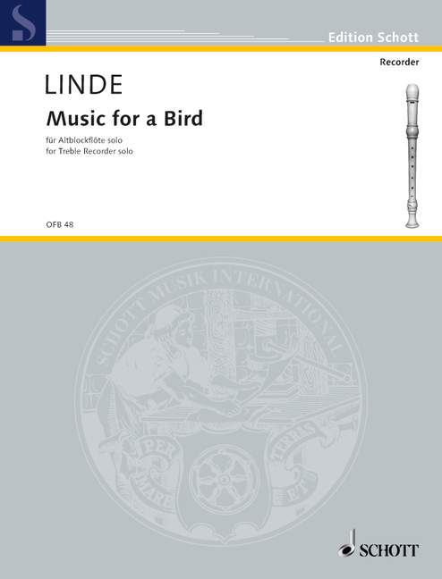 Linde: Music for a Bird