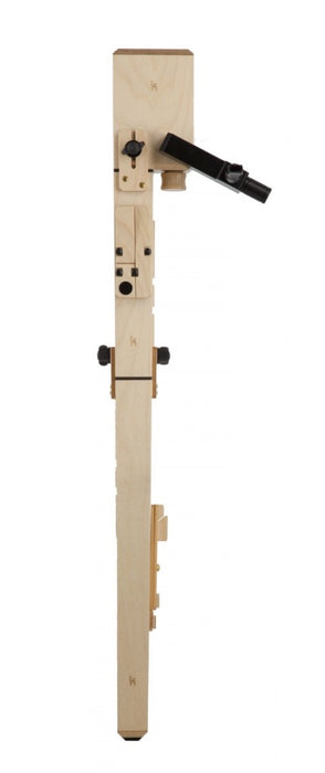 Paetzold MASTER Basset (Bass) Recorder in F, laminated birch by Kunath