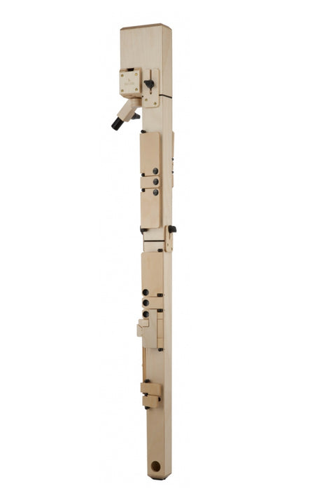 Paetzold MASTER Great Bass Recorder in Birch by Kunath