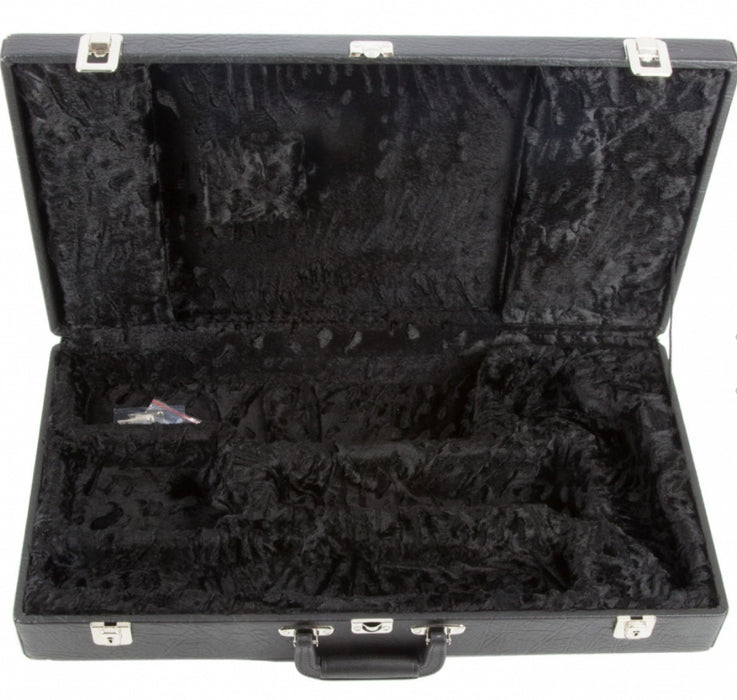 Paetzold Hard Carrying Case for Great Bass Recorder