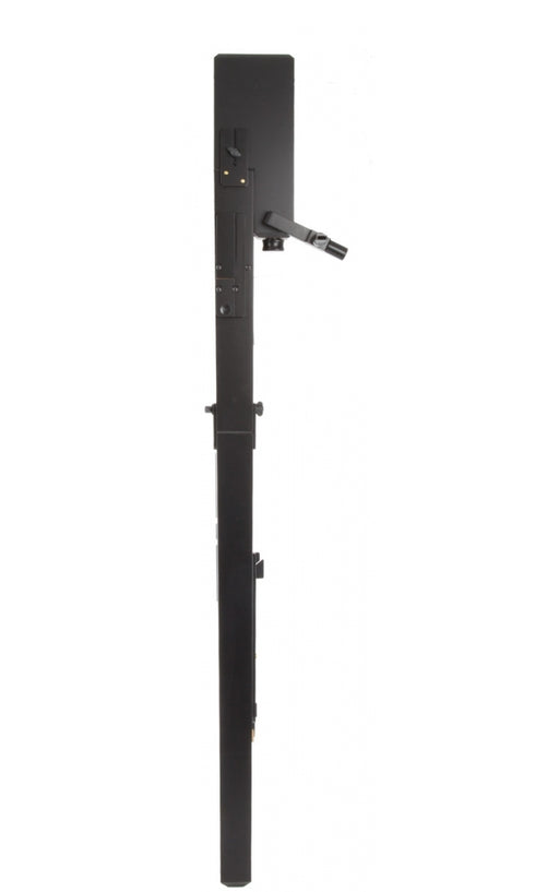 Paetzold MASTER Contra Bass Recorder in Black Finish by Kunath