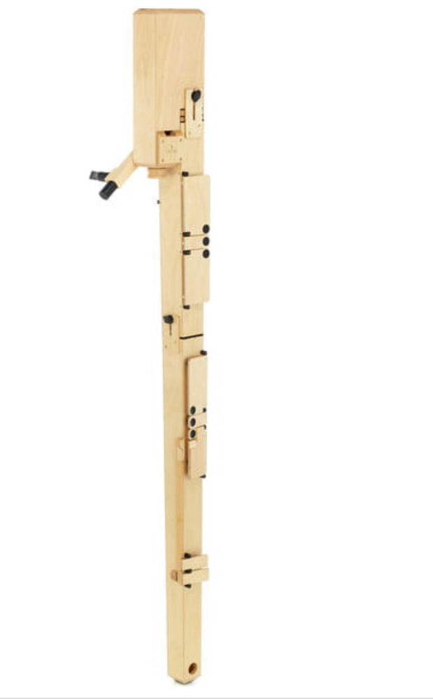 Paetzold MASTER Contra Bass Recorder in Birch by Kunath