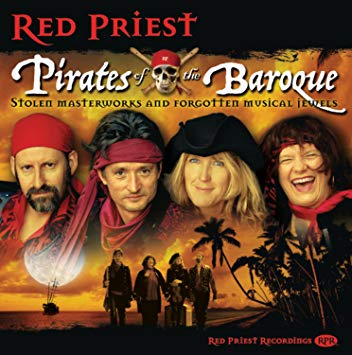 Red Priest: Pirates of the Baroque