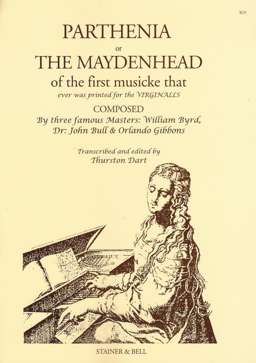 Various: Parthenia or the Maydenhead